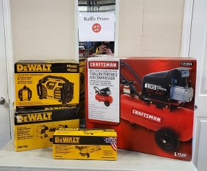 DeWalt tools at closeout prices for resellers in Cape Coral, FL
