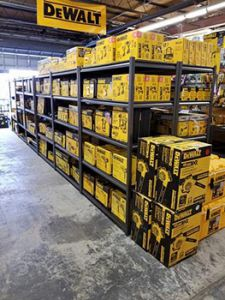 Closeout DeWalt tools at liquidation prices Cape Coral